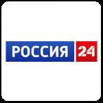 Rossiya 24 Live HD
